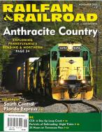 Railfan and Railroad magazine
