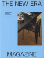 The New Era Magazine magazine