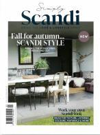 Simply Scandi magazine