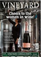Vineyard magazine