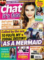 Chat It's Fate magazine