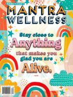 Mantra Wellness magazine