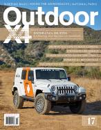 OutdoorX4 magazine