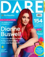 Dare Fit and Healthy magazine