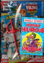 Horrible Histories Special magazine