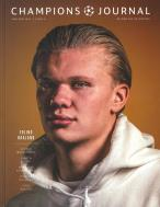 Champions Journal magazine