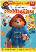 Fun to Learn Paddington magazine