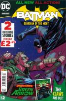 Batman: Guardian of the Night magazine