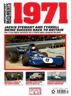 Motorsport Moments magazine