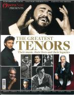 Opera Now Presents magazine