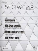 Slowear magazine