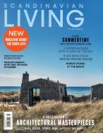 Scandinavian Living magazine