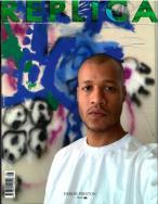 Replica Issue 8 magazine
