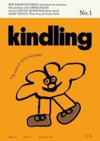 Kindling magazine