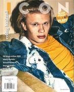 ICON (ITA) magazine