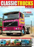 Classic Trucks of the UK magazine