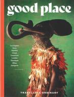 Good Place magazine
