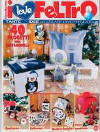 I Love Feltro magazine