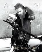 And Men magazine
