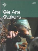 We Are Makers magazine