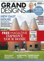 Grand Designs magazine
