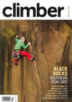 Climber magazine