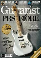 Guitarist magazine