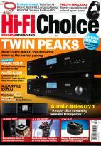 Hi-Fi Choice magazine