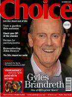 Choice magazine