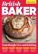 British Baker magazine