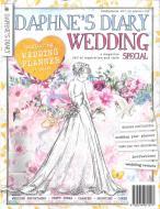 Daphne's Diary Wedding Special magazine