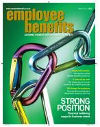 Employee Benefits magazine