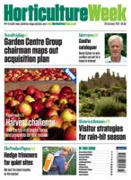 Horticulture Week magazine