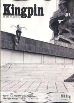 Kingpin at Unique Magazines