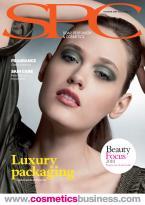 Soap Perfumery & Cosmetics magazine