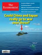 The Economist -EX magazine