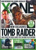XONE magazine