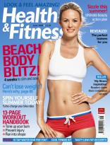 Health And Fitness - EX magazine