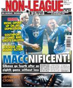 The Non-League Paper magazine