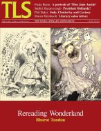 Times Literary Supplement magazine