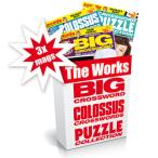 The Works Package magazine