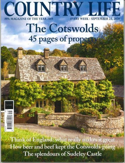 Country Life magazine