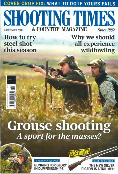 Shooting Times & Country magazine