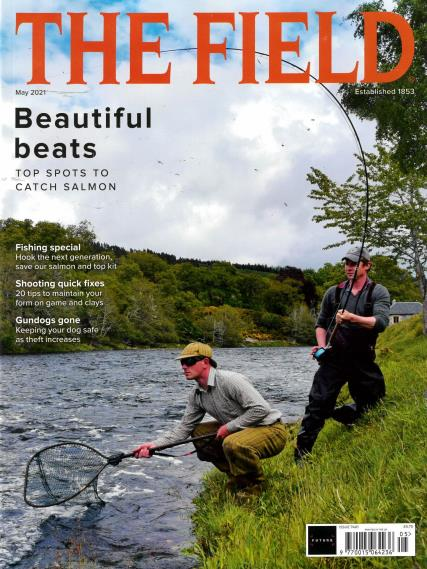 The Field magazine
