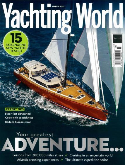 Yachting World magazine