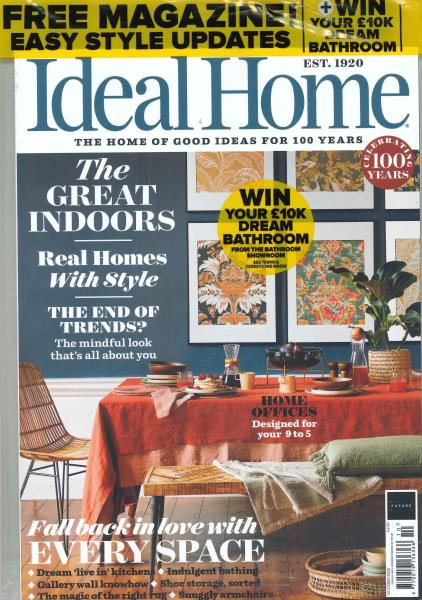 Ideal Home magazine