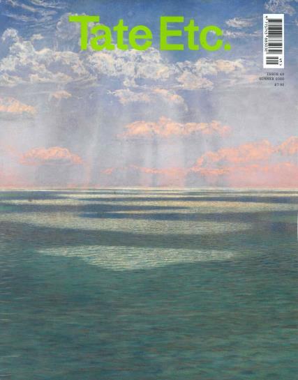 TATE ETC magazine
