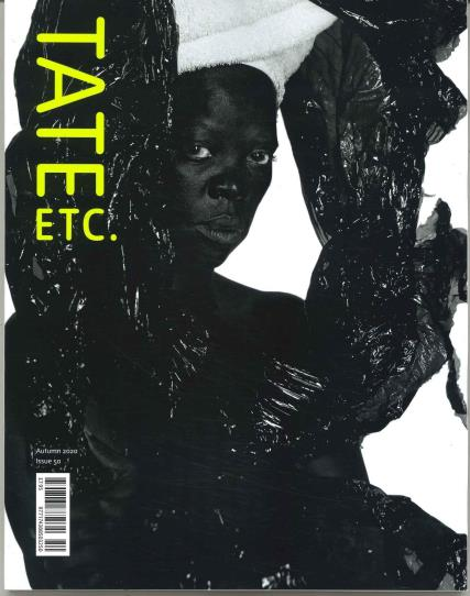 TATE ETC magazine