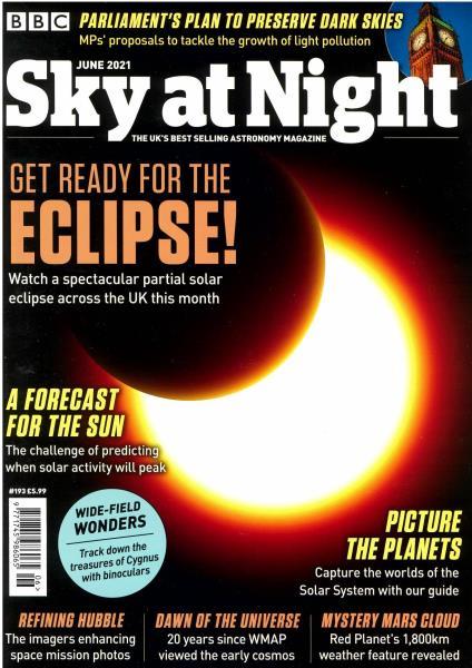 BBC Sky at Night magazine