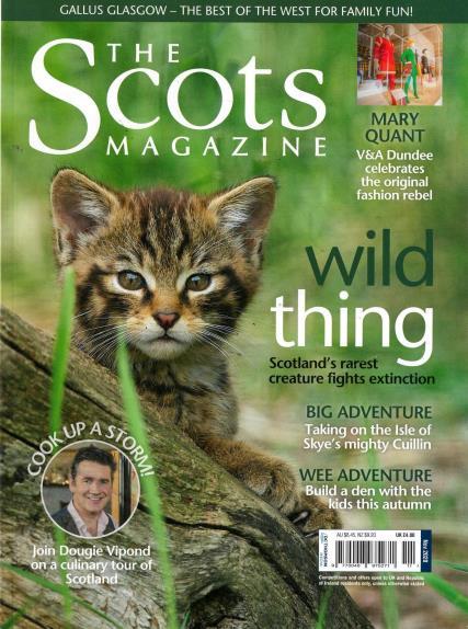 The Scots magazine